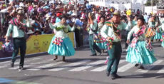 Danza Tarqueada