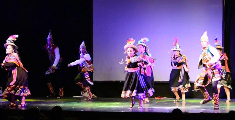 Danza Zapateo Potosino