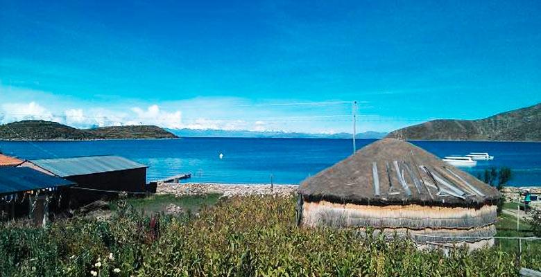 Isla Sahuiña