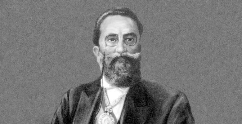 José Gutiérrez Guerra