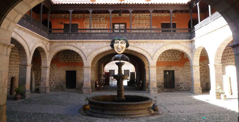 Casa Nacional de la Moneda de Bolivia