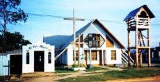 Iglesia de la Cruz Milagrosa