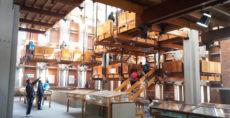 Museo Mineralógico Oruro
