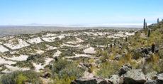 Pampa Aullagas y la Atlántida de Los Andes