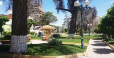Parque de la Unión Nacional