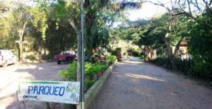 Parque Yvaga Guazu