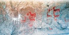 Pinturas Rupestres de Cala Cala
