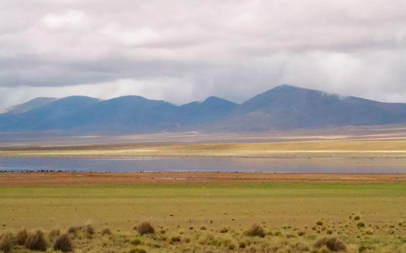 Reserva biológica Cordillera de Sama