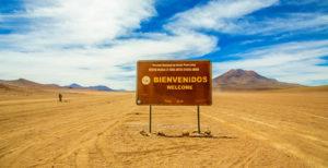 Reserva Natural Eduardo Avaroa