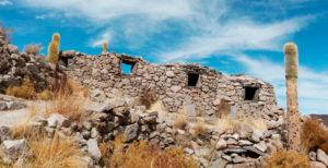 Sitio Arqueológico de Alcaya