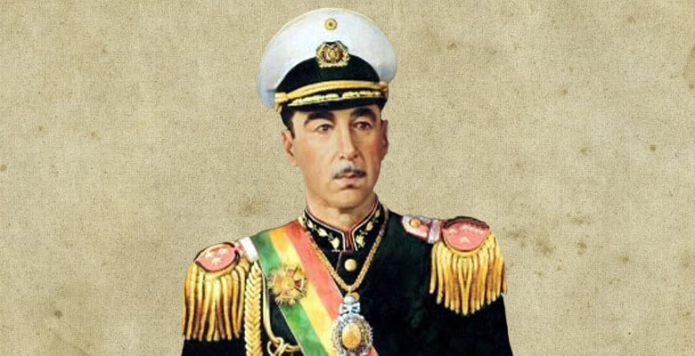 Alfredo Ovando Candía