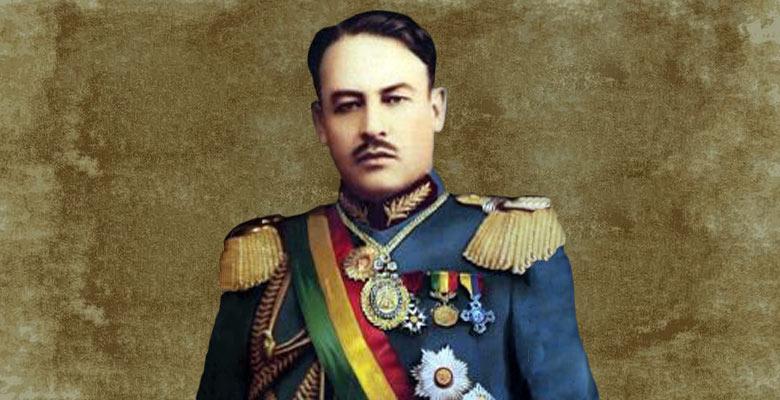 Carlos Blanco Galindo