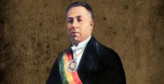 Felipe Segundo Guzmán Bustillo