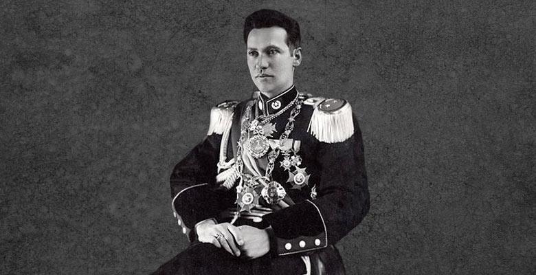 Germán Busch Becerra