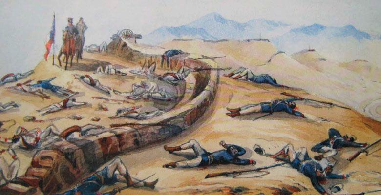 Guerra de la Confederación