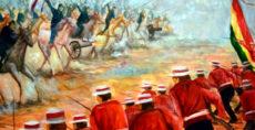 Guerra del Pacífico (1879)
