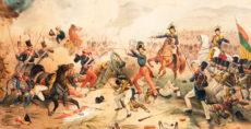 Guerra entre Bolivia y Perú (1841)