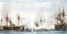 Guerra hispano-sudamericana (1865)