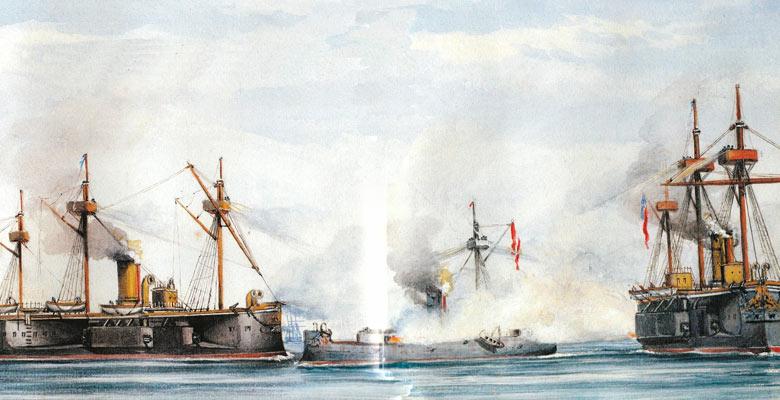 Guerra hispano-sudamericana