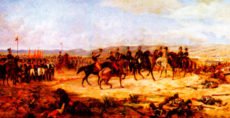 Guerras de independencia hispanoamericanas (1808)