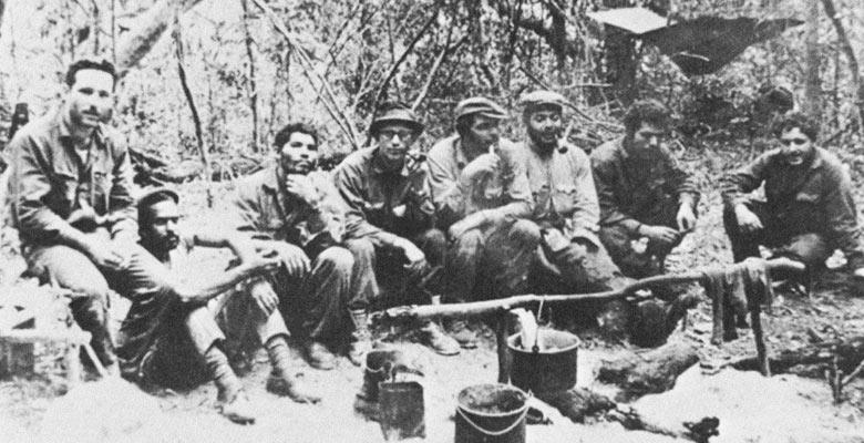 Guerrilla de Ñancahuazú