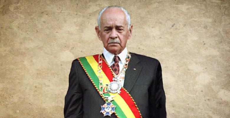 Hugo Banzer Suárez