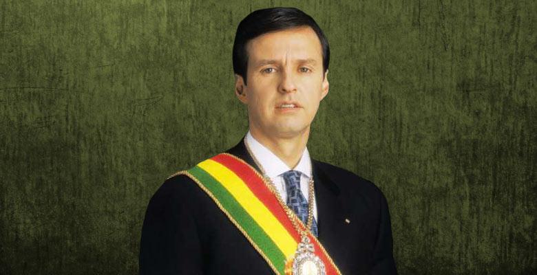 Jorge Quiroga Ramírez