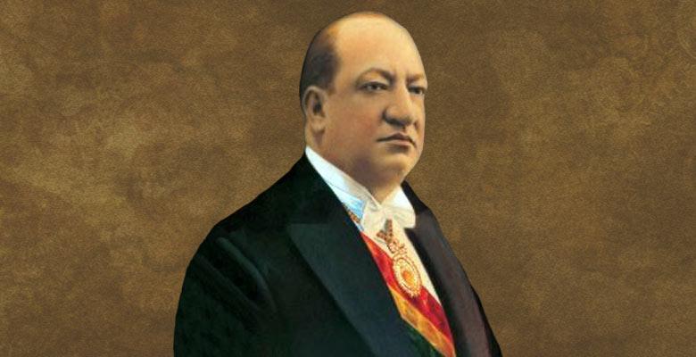 José Luis Tejada Sorzano