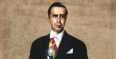 Víctor Ángel Paz Estenssoro