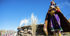 Civilizaciones precolombinas de Bolivia