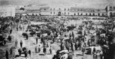 Crisis del Estado boliviano (1841 a 1880)