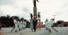 Danza Los Herodes