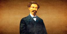 Eduardo Abaroa Hidalgo