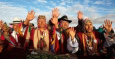 Educación en el imperio Colla-Aymara