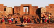 Educación Tiwanacota