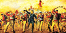 Independencia de Bolivia (1825)