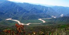 Parque Nacional Iñao