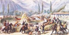Creación de una sociedad colonial en Bolivia